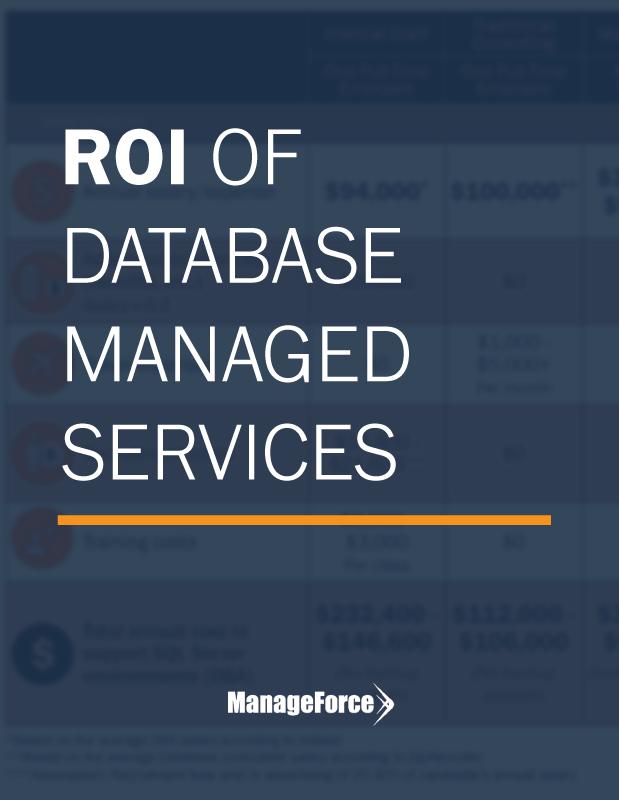 ROI_Database_Managed_Services