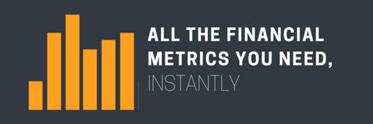 iCharts Finance IQ webinar