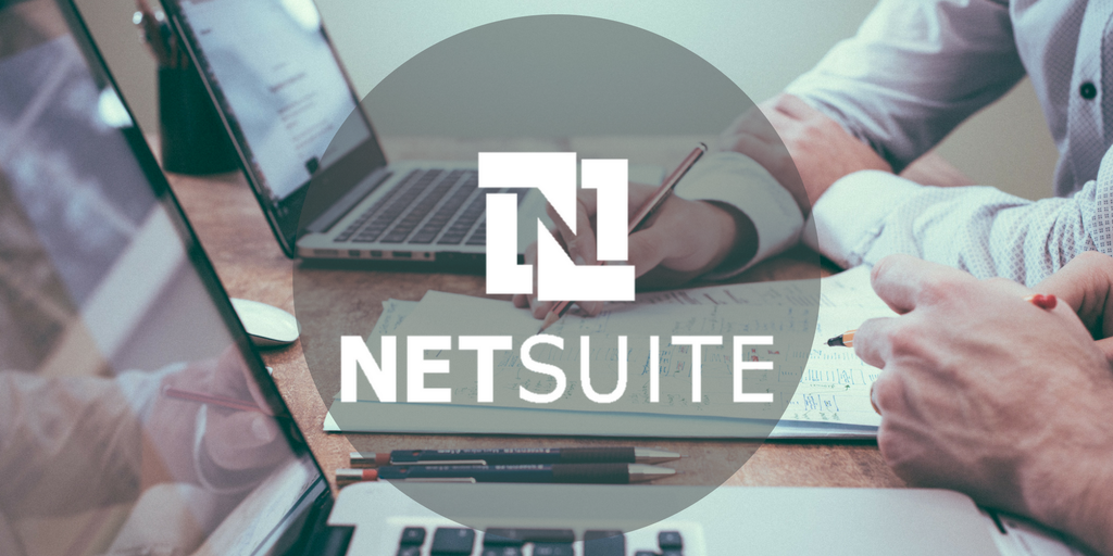 Getting started in NetSuite blog
