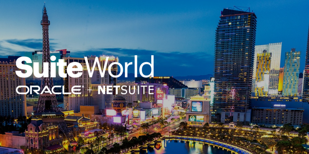 SuiteWorld 2019 Summary Blog Post