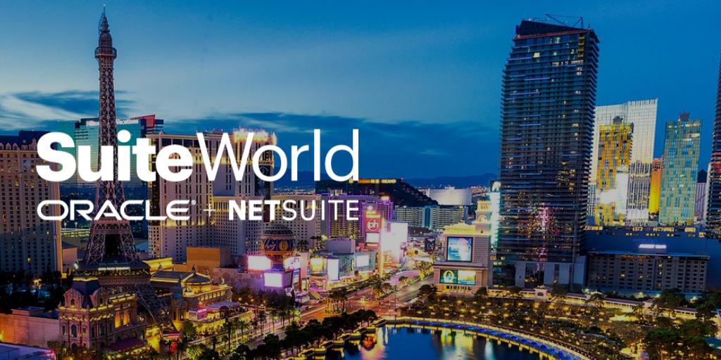 SuiteWorld 2019 Summary Blog Post
